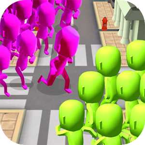 Crowd City For PC (Windows & MAC)