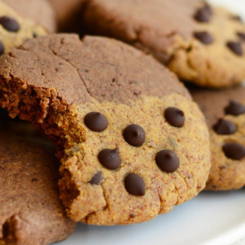 "Protein ""Brookies"" Cookie"