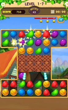 Candy Frenzy APK screenshot thumbnail 20