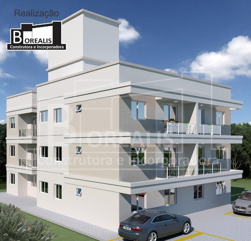 Apartamento à venda, XV de Novembro,3 dormitórios