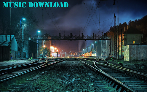 Mp3 Download - screenshot
