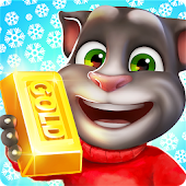 Download Talking Tom Gold Run APK for Laptop