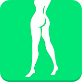 Butts, legs and hips workout APK for Bluestacks