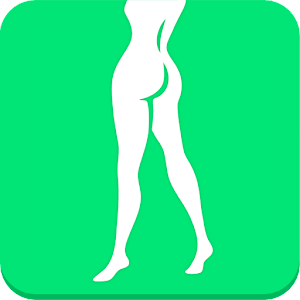 Butts, legs and hips workout for Android