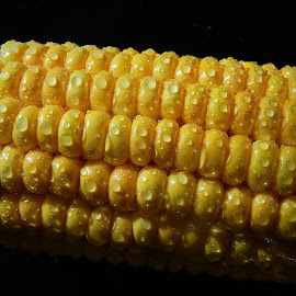 Maize mazaa... by Pradeep Kumar - Food & Drink Fruits & Vegetables