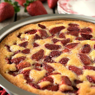 Strawberry Torte Dessert Recipes