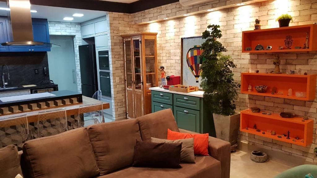 Indaiatuba-Apartamento 96m a venda