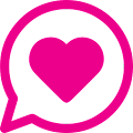 PINK dating app APK for Bluestacks