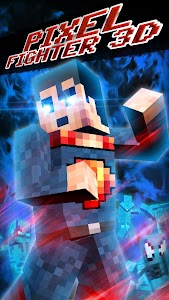 Cube Fighter 3D APK