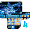 CrazyShark Emoji KikaKeyboard APK for Bluestacks