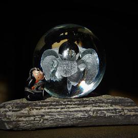 RIPLEY AN GLASS by Lavonne Ripley - Artistic Objects Glass