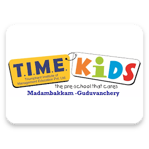 Download Time Kids MBKM GDVNCHRY For PC Windows and Mac