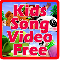 Free Kids Song Video Free APK for Windows 8