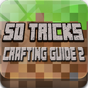 Crafting Guide 2 for minecraft