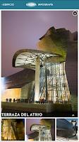 Screenshot of Guggenheim Bilbao