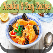 Healthy && Easy Recipes:cooking APK for Bluestacks