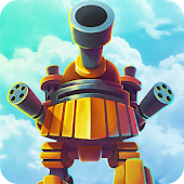 Steampunk Syndicate APK for Bluestacks