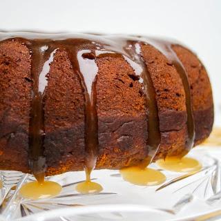 Pumpkin Molasses Cake Recipes