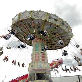 by Katie Heykoop - City,  Street & Park  Amusement Parks