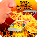 Total Fire Screen Prank