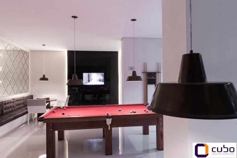 Studio para Locação - Vila Gomes Cardim
