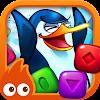 Pengle - Penguin Match 3