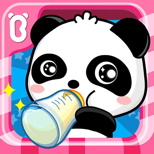 Baby Panda Care (game)