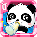 Game Baby Panda Care apk for kindle fire