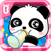 Baby Panda Care APK for Lenovo