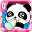 APK Game Baby Panda Care for iOS
