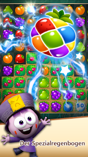 SPOOKIZ POP - Match 3 Puzzle Screenshot