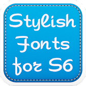 Free Download Stylish Fonts for S4 APK for Samsung
