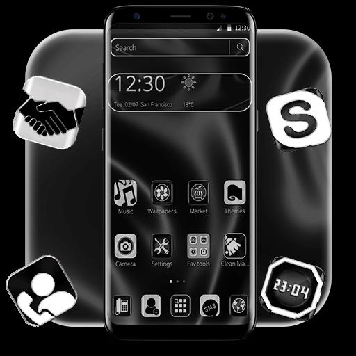 Black Silk (app)
