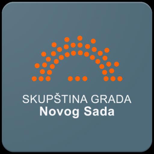 Android aplikacija Skupština Grada Novog Sada