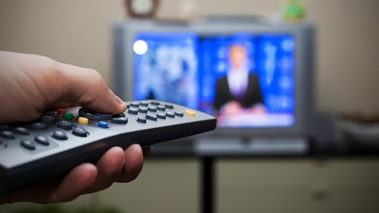 Universal TV Remote Control APK for Bluestacks