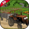 Truck Tractor: Hill Farm