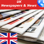 UK Newspapers (All) APK Image