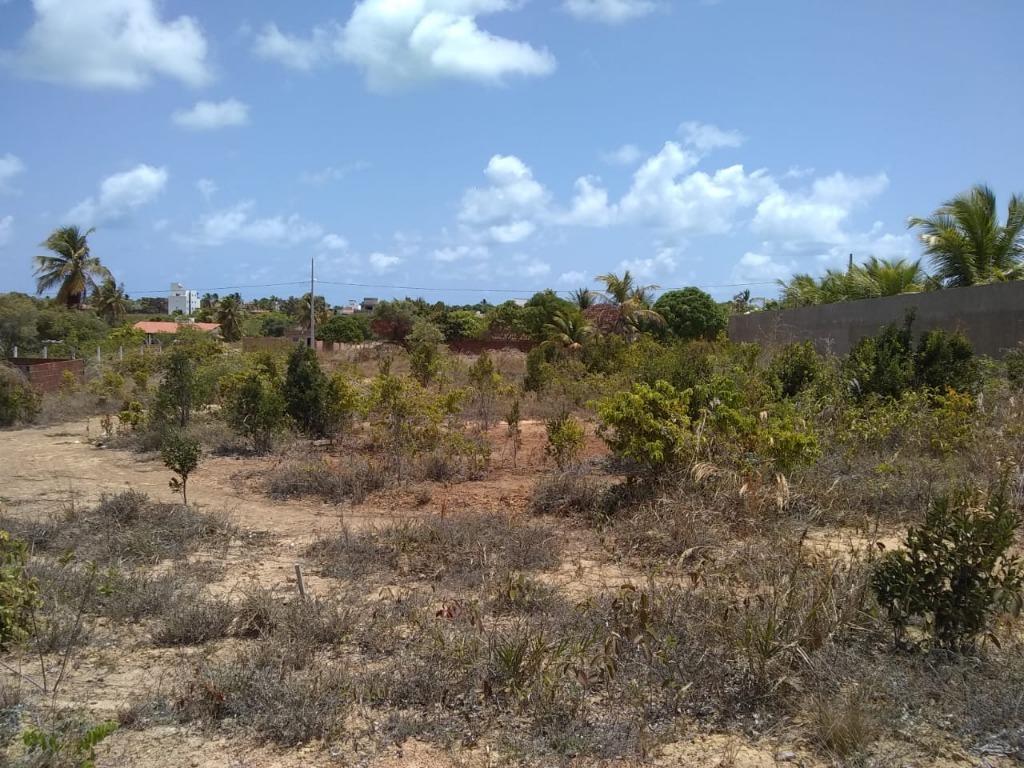 Terreno em Carapibus -Conde/Pb, 360 m² por R$ 35.000 - Próximo à pista.