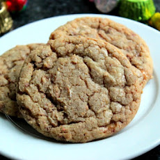Candy Explosion Cookies