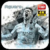 Aguero Wallpapers HD APK for Bluestacks