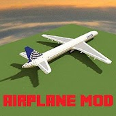 App Airplane Mods MCPE APK for Kindle