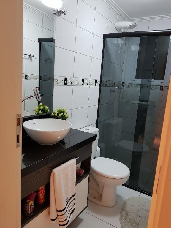 Apartamento à Venda - Ortizes