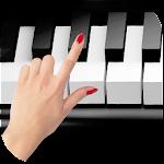 Perfect Digital Piano Music Icon