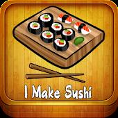Download I Make Sushi APK to PC