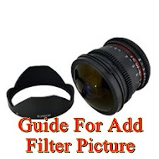 Guide For Filter Picture Tips