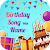 Happy Birthday Song With Name Online file APK Free for PC, smart TV Download