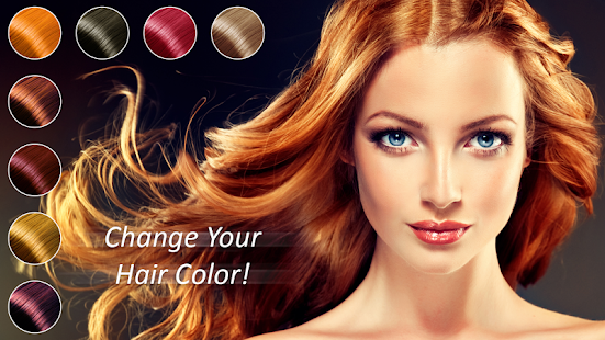 Download Hair Color Changer APK To PC  Download Android APK GAMES Amp APPS