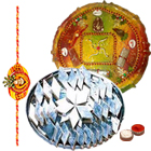 Enjoy this Raksha Bandhan with joy and make every moment a colourful one with your dear ones