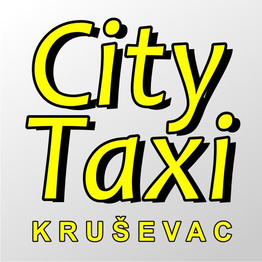Android aplikacija City Taxi Kruševac na Android Srbija