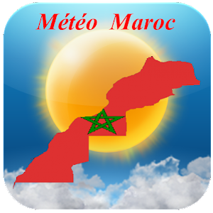 Download Météo Maroc Les Prévisions For PC Windows and Mac